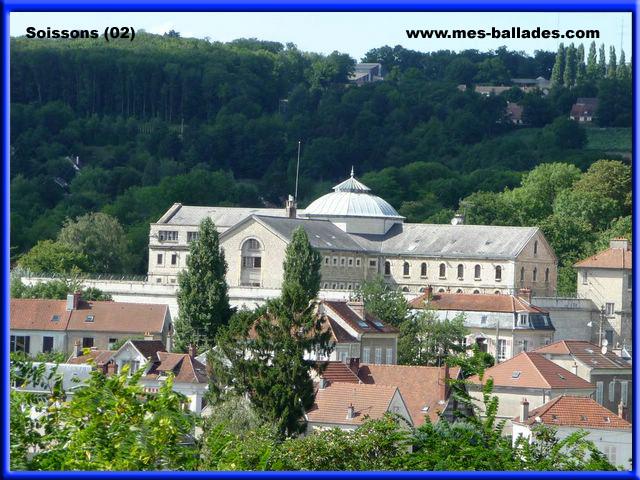 La belle ville de chateau thierry 02400 for 02 chateau thierry