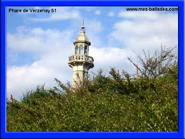 verzenay son phare et son moulin a vent dans la marne 51. Black Bedroom Furniture Sets. Home Design Ideas