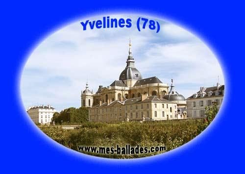 Decouverte des yvelines 78 for Beaux villages yvelines