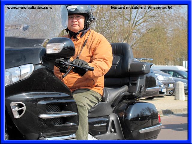 Rencontre motard belgique