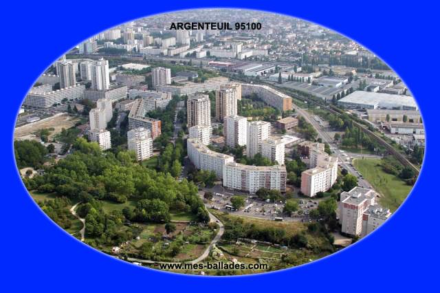 La ville d 39 argenteuil dans le val d 39 oise 95100 for Piscine argenteuil