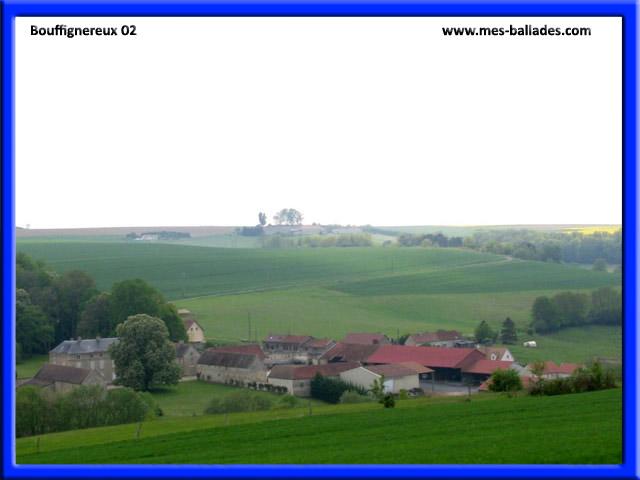 Le village de bouffignereux dans l 39 aisne 02160 for Le jardin neufchatel sur aisne