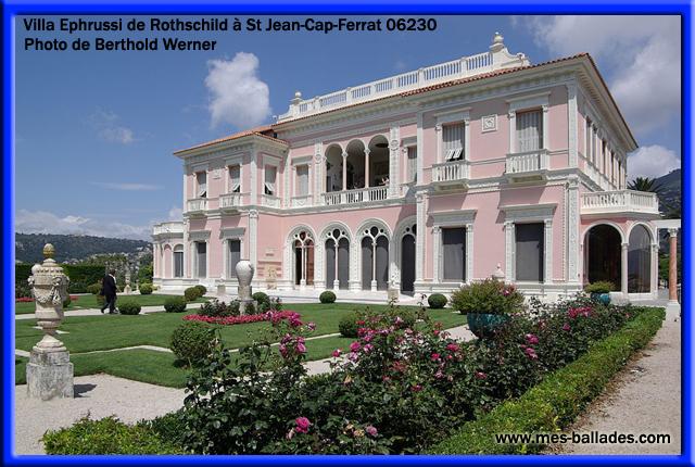 Les Plus Beaux Chateaux Des Alpes Maritimes 06