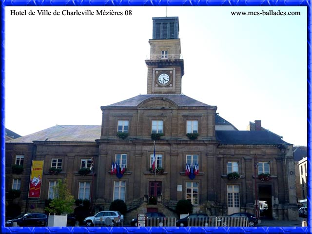 le dakdogtour a charleville mezieres dans les ardennes 08000. Black Bedroom Furniture Sets. Home Design Ideas
