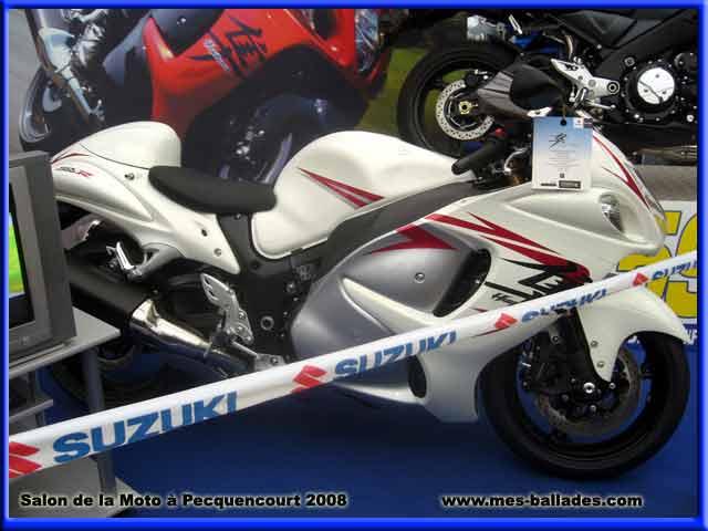 Le salon de la moto 2008 a pecquencourt 59146 for Salon pecquencourt